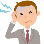 花粉症の頭痛は何故起こるのか?