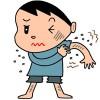 アトピーを悪化させる?花粉症とアトピー性皮膚炎の関連性とは