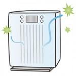 花粉症対策の強力な味方!オススメの空気清浄機